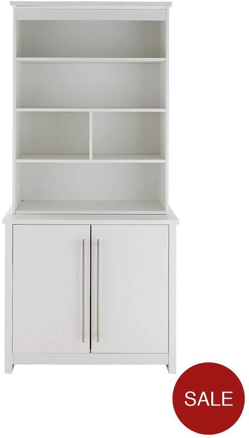 Mono Ready Assembled 2 Door Dresser Unit