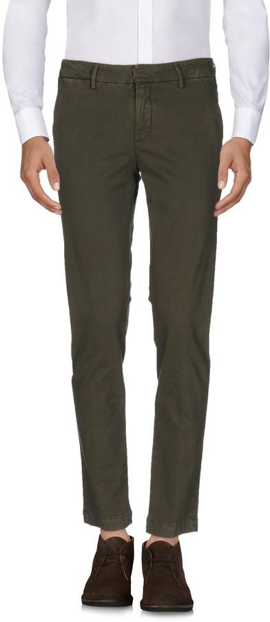 Maison Clochard Casual pants - Item 13008159