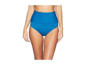 LaBlanca La Blanca Modern Muse Convertible High-Waist Bottom