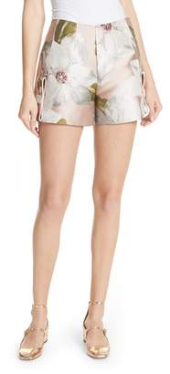 Ted Baker Chatsworth Jacquard Shorts