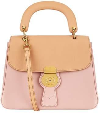 Burberry Medium DK88 Top Handle Bag