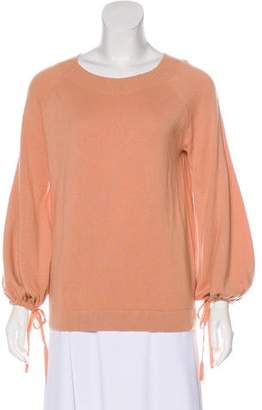 Vince Cashmere Long Sleeve Top w/ Tags