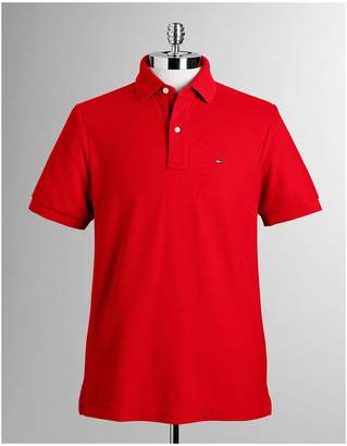 Tommy Hilfiger Ivy Custom Fit Polo
