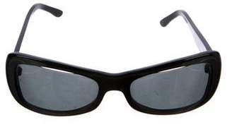 Cartier Acetate Tinted Sunglasses