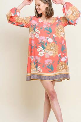 Umgee USA The Flamingo Dress