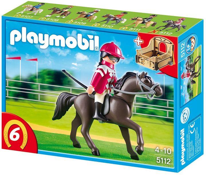 Playmobil arabian horse playset - 5112