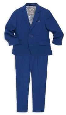 Appaman Toddler's, Little Boy's & Boy's Two-Piece Suit Set