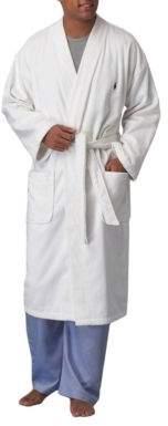 Polo Ralph Lauren Cotton Robe
