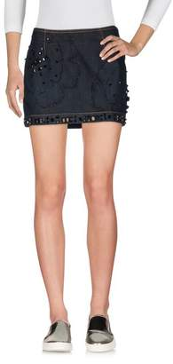 Richmond Denim skirt
