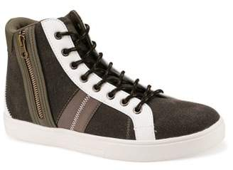X-Ray Xray Men's The Aracar Casual High-top Sneakers