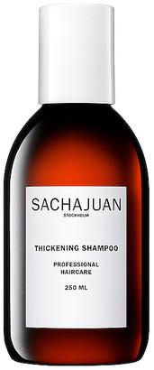 Sachajuan Thickening Shampoo.