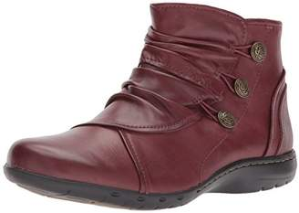 Rockport Cobb Hill Women's Cobb Hill Penfield Boot