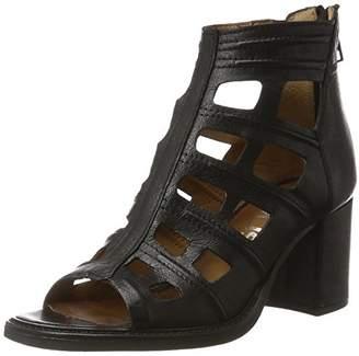 Mjus Women's 848007-0201 Closed Toe Sandals,42 42 EU