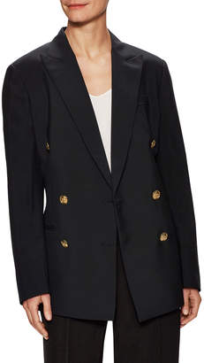 Celine Double Breasted Blazer