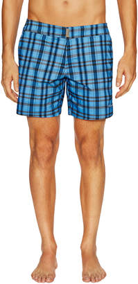 Vilebrequin Men's Merise Swim Trunks