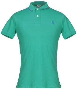 U.S. Polo Assn. Polo shirts - Item 12245486TX