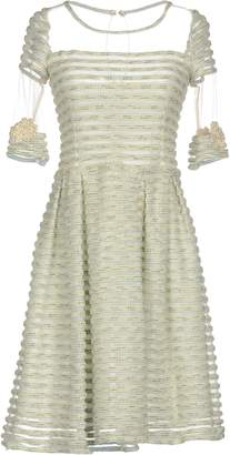 SONIA FORTUNA Short dresses - Item 34807467TO