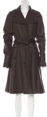 Reiss Long Wool Coat