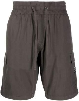 Ecoalf Pert cargo shorts