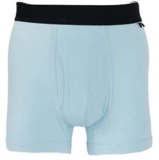 Generic Ultra Soft Cotton Stretch Boxer Briefs Underwear For Men