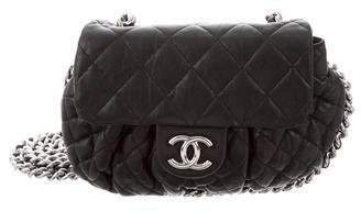 Chanel Small Chain Around Crossbody Bag