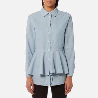Gant Women's Layered Shirt