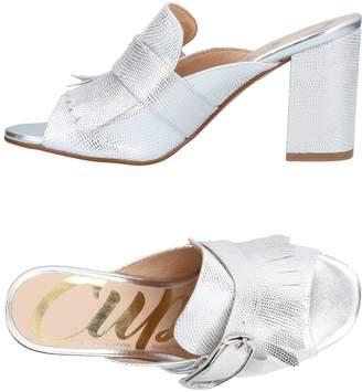 Cuplé Sandals - Item 11451207BX