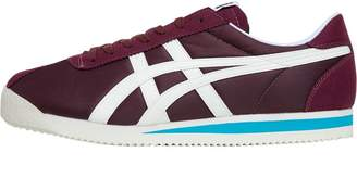 Onitsuka Tiger by Asics Corsair Trainers Port Royal/Cream