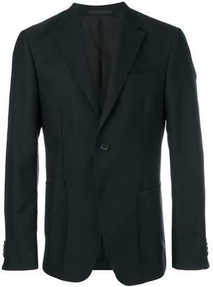 Ermenegildo Zegna single breasted jacket