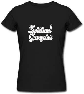 Spiritual Gangster MozFashion Women's T-Shirts