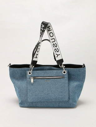 Moussy (マウジー) - MOUSSY MOUSSY/STRAP POINT TOTE アスチュート バッグ
