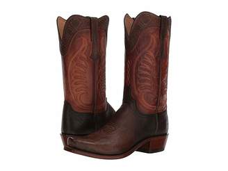 Lucchese Slater