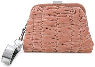 Tom Ford wrinkled clutch bag