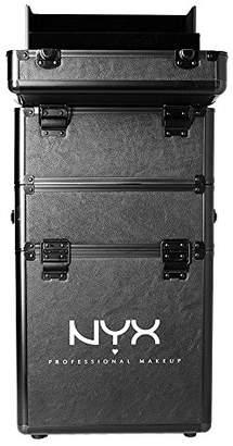 NYX 3-Tier Makeup Artist Train Case