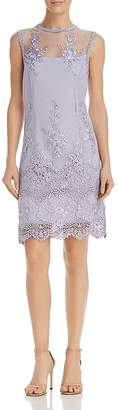 Nanette Lepore nanette Lace Shift Dress