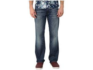 Lucky Brand 361 Vintage Straight in Indian Wells Men's Jeans