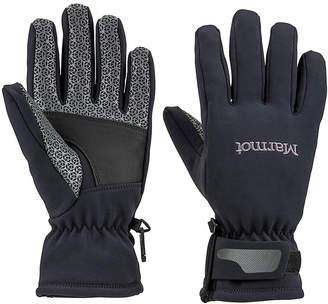 Marmot Wm's Glide Softshell Glove