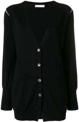 Fabiana Filippi buttoned cardigan