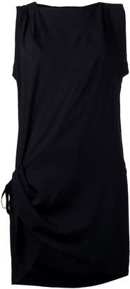 Ann Demeulemeester side-tie sleeveless top