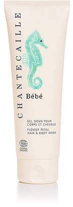 Chantecaille Women's Bebe Flower Petal Hair & Body Wash