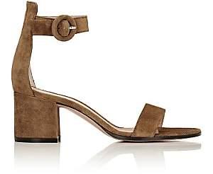 Gianvito Rossi Women's Versilia Ankle-Strap Sandals - Marais