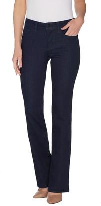 NYDJ Barbara Bootcut 5-Pocket Jeans - Rinse