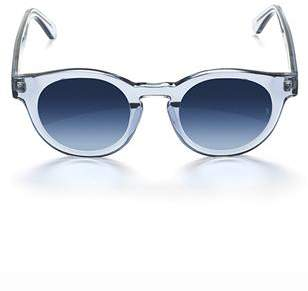 Sunday Somewhere Soelae Blue Sunglasses