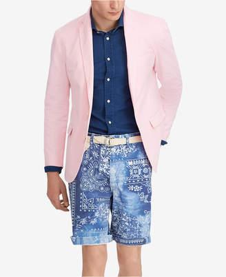 Polo Ralph Lauren Men's Collins Stretch Suit Jacket