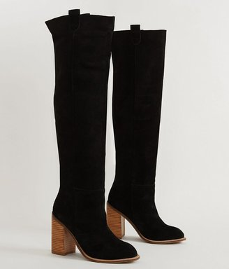Kelsi Dagger Harmanos Boot $250 thestylecure.com