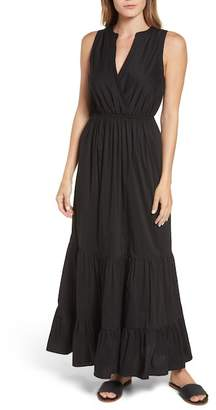 Everleigh Tiered Maxi Dress (Regular & Petite)