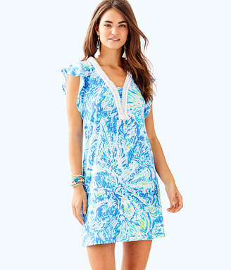 Lilly Pulitzer Zandra Dress