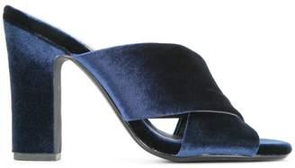 Senso Poppy mules