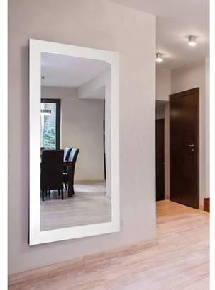 Gracie Oaks Lunt Farmhouse Vanity Mirror