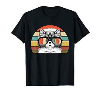 Vintage Be-Kind- Anti-Bullying Cat- Shirts Gifts